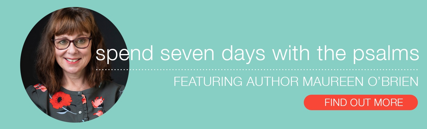 Seven Days with the Psalms