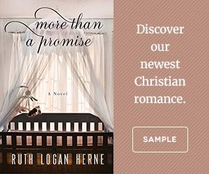 More Than A Promise Ruth Logan Herne