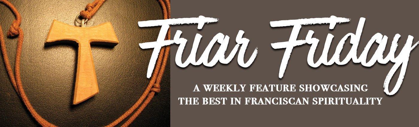 Friar Friday videos