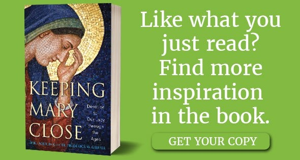 Keeping Mary Close: Like what you just read? Find more inspiration in the book.
