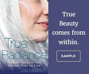 True Radiance by Lisa Mladinich