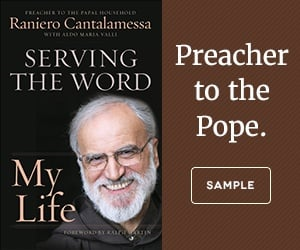 Preacher to the Pope Free Sample