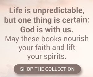 Peace and Good in Troubled Times Book Collection Sidebar