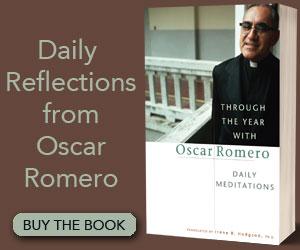 Through the Year with Oscar Romero