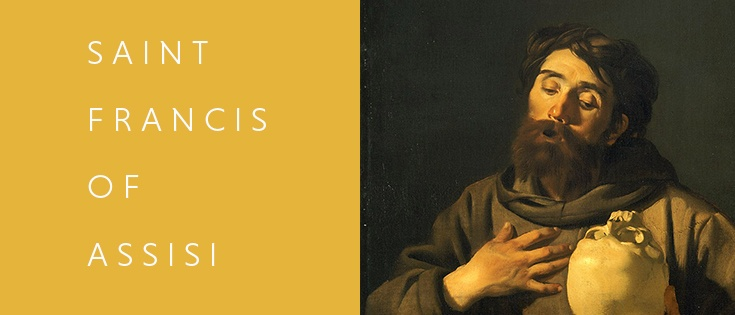 Saint Francis of Assisi books and audiobooks from Franciscan Media