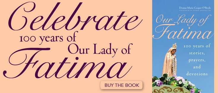 Our Lady of Fatima flat