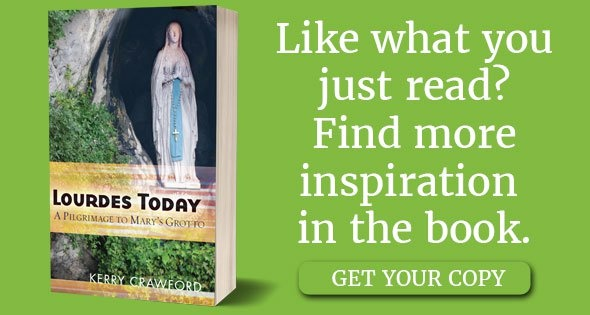 Lourdes Today: A Pilgrim's Guide to Mary's Grotto