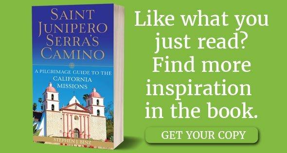 Saint Junipero Serra's Camino