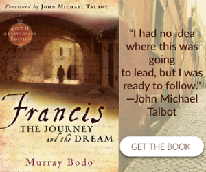 Francis the Journey and the Dream Franciscan Media