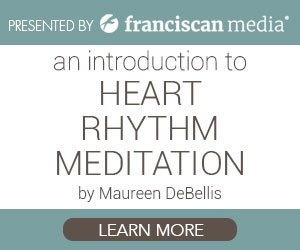 Heart Rhythm Meditations Live Sessions