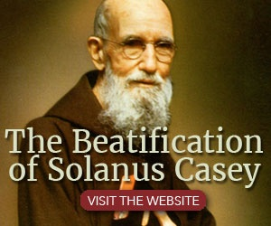 Solanus Casey Beatification