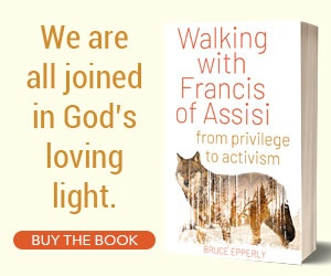 Walking With Francis
