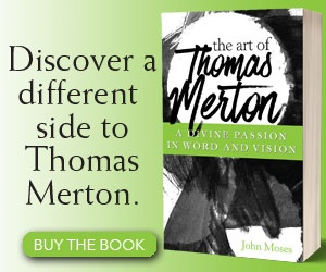 The Art of Thomas Merton