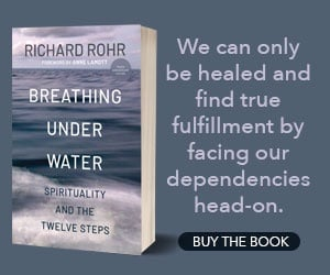Breathing Under Water: Spirituality and the Twelve Steps 10 Year Anniversary