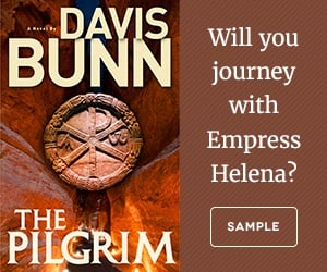 Davis_Bunn_The_Pilgrim_A