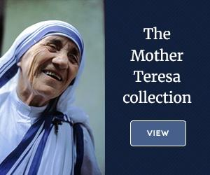 The Mother Teresa collection by Franciscan Media