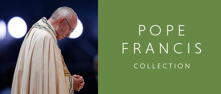 Pope Francis books and audiobooks from Franciscan Media