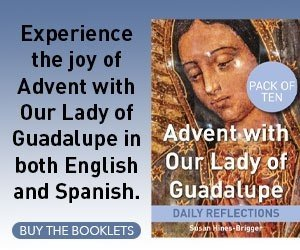 Sidebar Our Lady of Guadalupe Advent Booklet