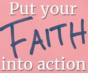 Help your family prepare for Sunday Mass with Family Faith in Action.