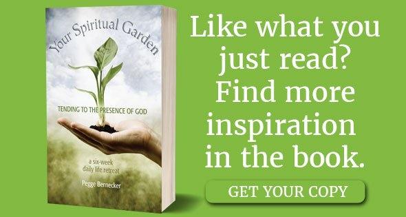 Your Spiritual Garden