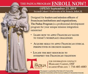 Padua Program 2 SOD Sidebar May 3-9
