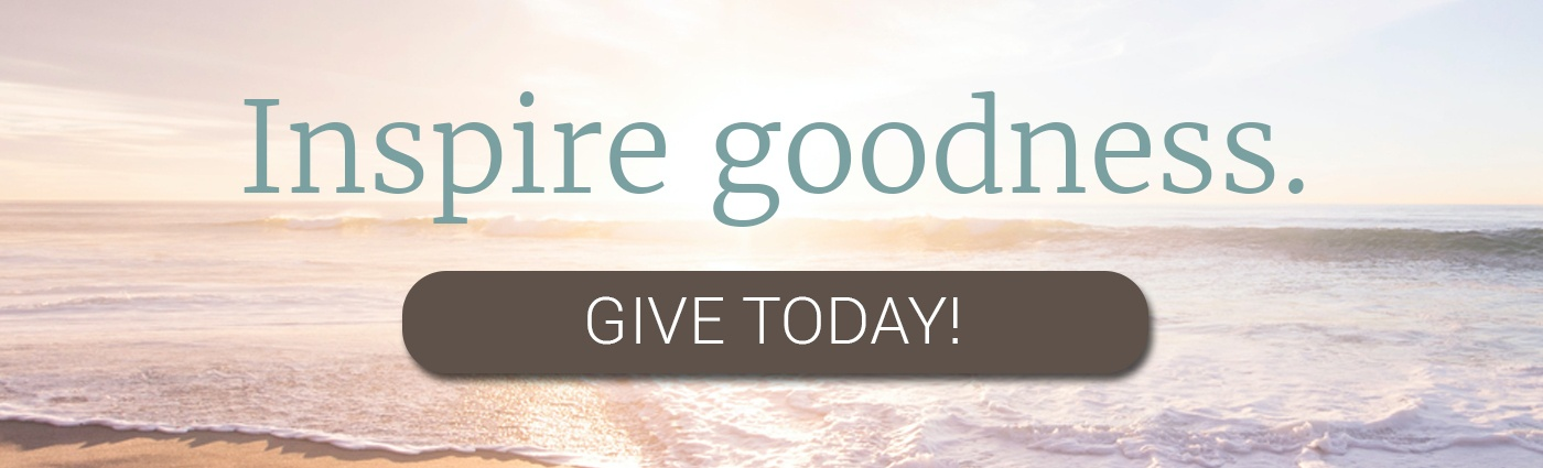 Give to our ministry!