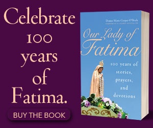 Our Lady of Fatima 3D