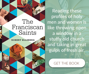 The Franciscan Saints Franciscan Media