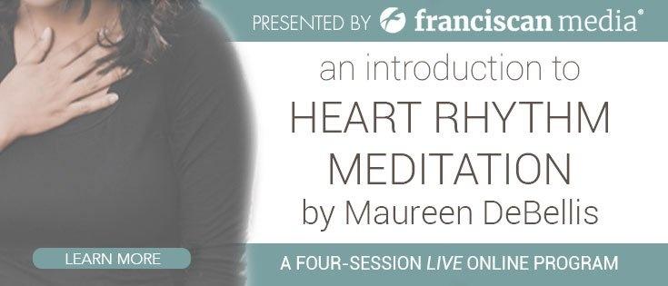 Heart Rhythm Meditation online program