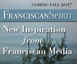 Franciscan Spirit Announcement