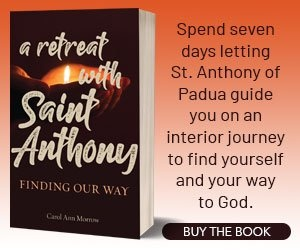 Retreat with St. Anthony