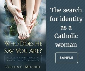 Who Does He Say You Are? by Colleen C. Mitchell
