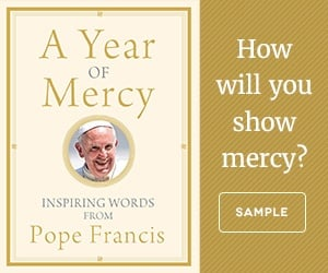 A Year of Mercy from Pope Francis