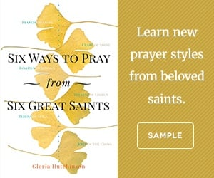 Six Ways to Pray by Gloria Hutchinson