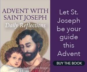 Advent with Saint Joseph Booklet
