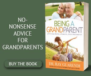 Being a Grandparent by Ray Guarendi