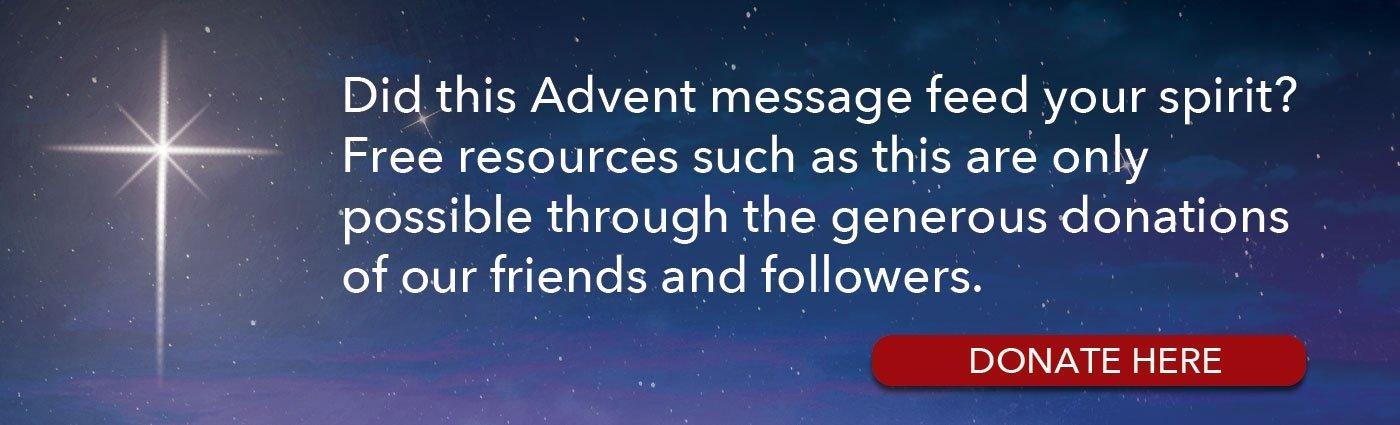 Franciscan Media's Advent