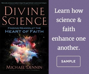 Divine Science Michael Dennin