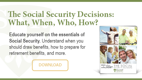 social security decisions ebook
