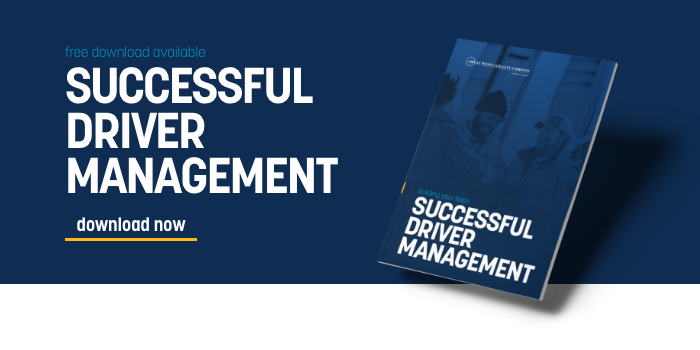 successful driver management book call to action