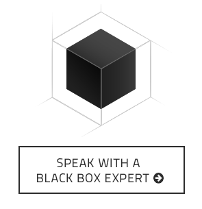 Speak with a Black Box expert.