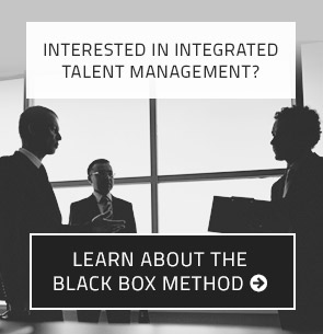 Interested in integrated talent management? Learn about the Black Box Method.