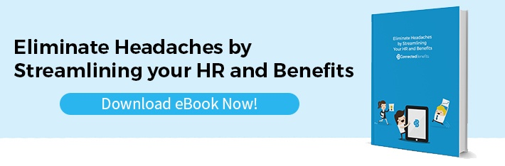 Download eBook Eliminate Headaches by Streamlining Your HR & Benefits