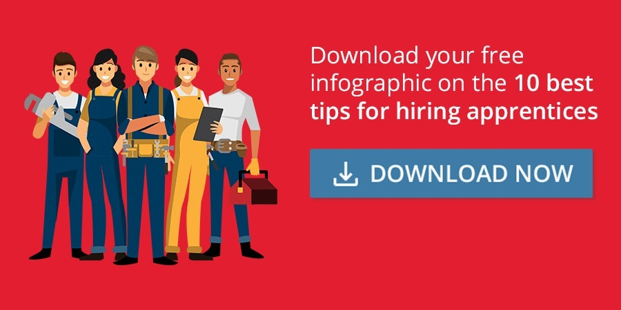 10 best tips on hiring apprentices