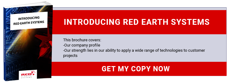 Introducing Red Earth Systems - Long