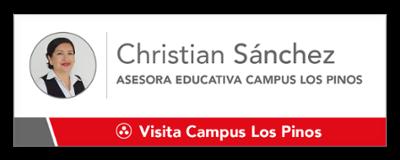 Agenda una Visita con Christian Sánchez