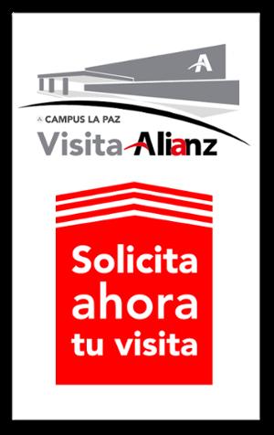 Solicita ahora tu Visita a Alianz Campus La Paz