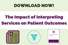 Interpreter Services_Healthcare_White Paper