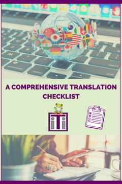 Translation-Services-Checklist