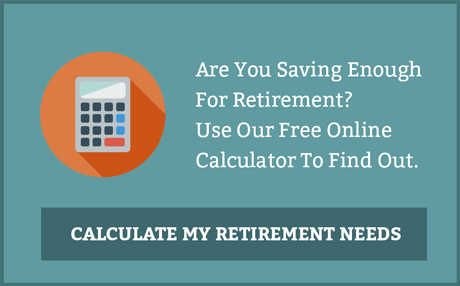 Are You Saving Enough For Retirement? Use Our Free Online Calculator To Find Out. Calculate My Retirement Needs